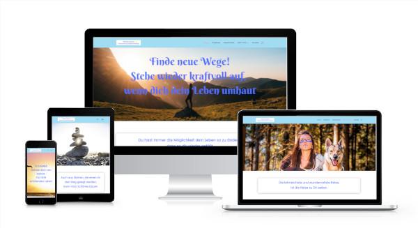 DocWondrak Webmaster Webseite Fabienne Schneider